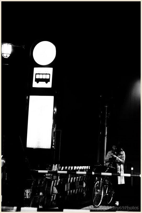 Fragment1/5 #37 People of railroad crossing X-E1_e0063851_2172769.jpg