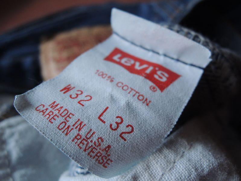 LEVI\'S DENIM PANTS 501 505--RECOMMEND--_c0176867_1924579.jpg