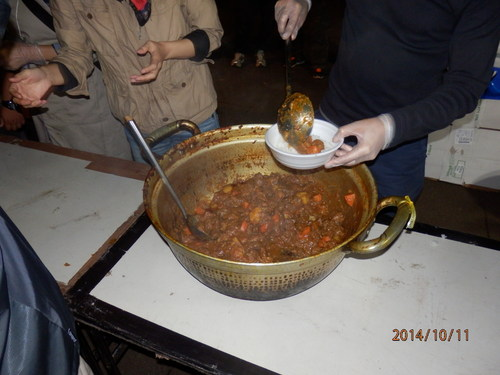 4月6日(月) 放送大学でモスク炊き出しの紹介_f0021370_10394950.jpg