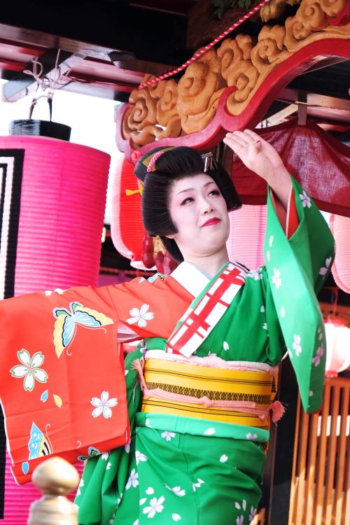 第199回 西金砂神社小祭礼 <10> 手踊り(棚谷町)) 2015・03・28_e0143883_19422437.jpg