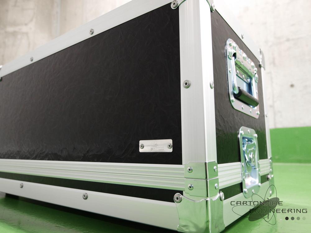 BadCatUSA Hot Cat 30R  ヘッドアンプ 専用ハードケース_d0215389_22483765.jpg