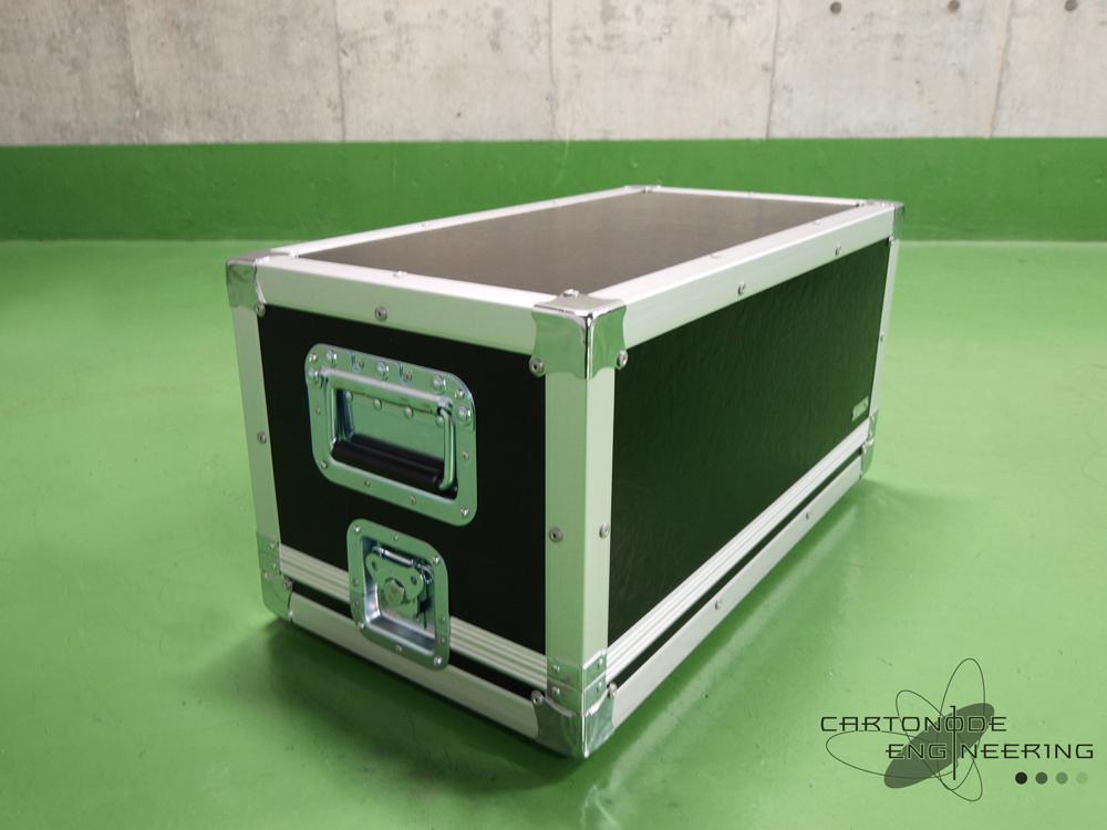 BadCatUSA Hot Cat 30R  ヘッドアンプ 専用ハードケース_d0215389_22483983.jpg
