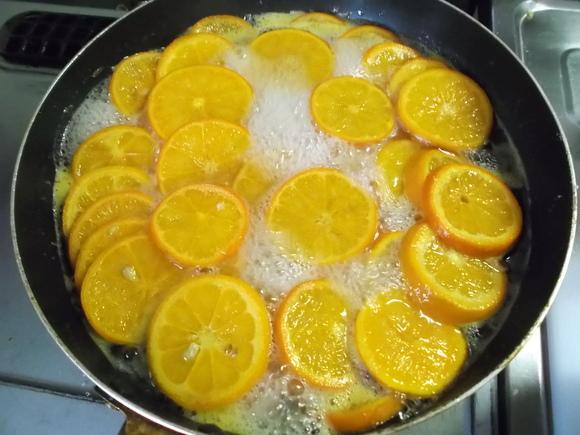 オレンジケーキ_f0019498_15193018.jpg