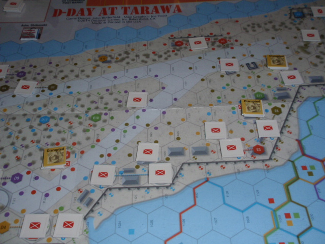 DG「D-DAY AT TARAWA」をやってみる①_b0162202_18243014.jpg