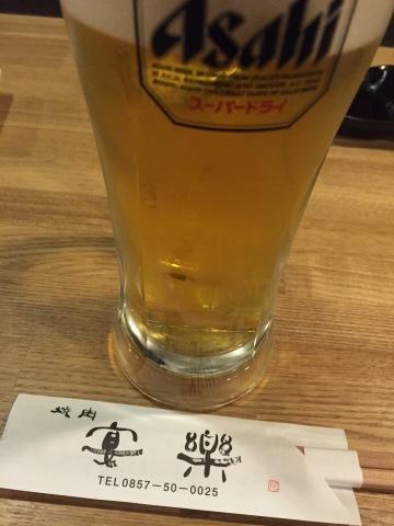 焼肉 new 宴楽_e0115904_23475000.jpg