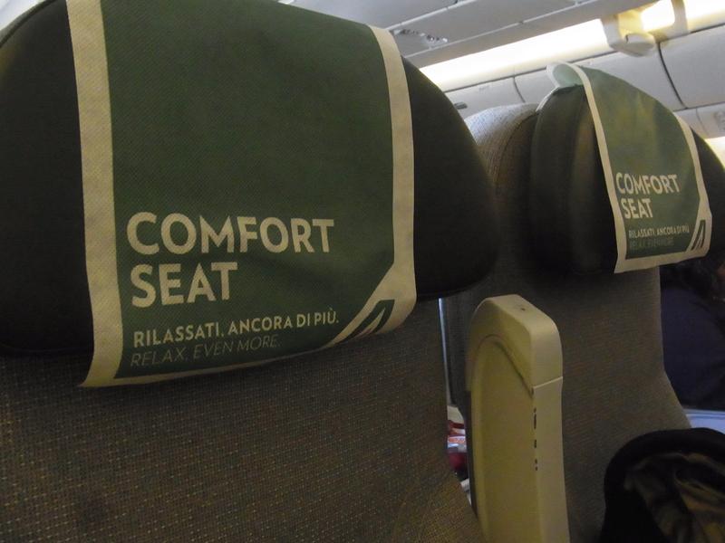 アリタリア航空 ミラノ⇒成田 2015年3月_b0326809_2023985.jpg