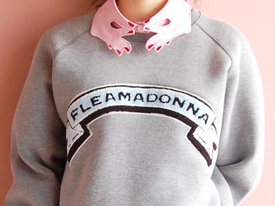 fleamadonnaのワッペントップス♡by natsumi_f0053343_17355140.jpg