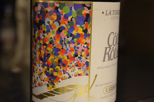 本日のグラスワイン&もろもろ_a0114049_1491915.jpg