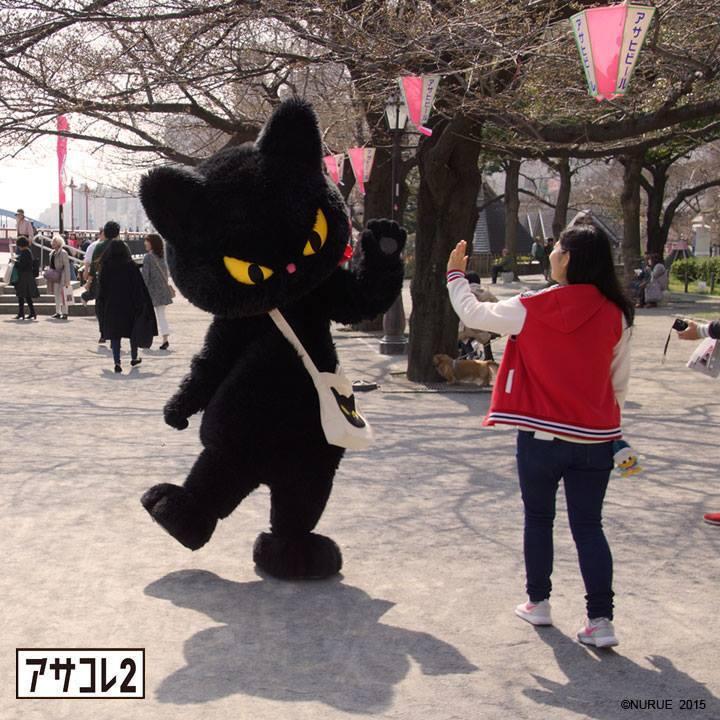 春の浅草アサクサ・コレクションは大盛況でした!_f0193056_08385060.jpg