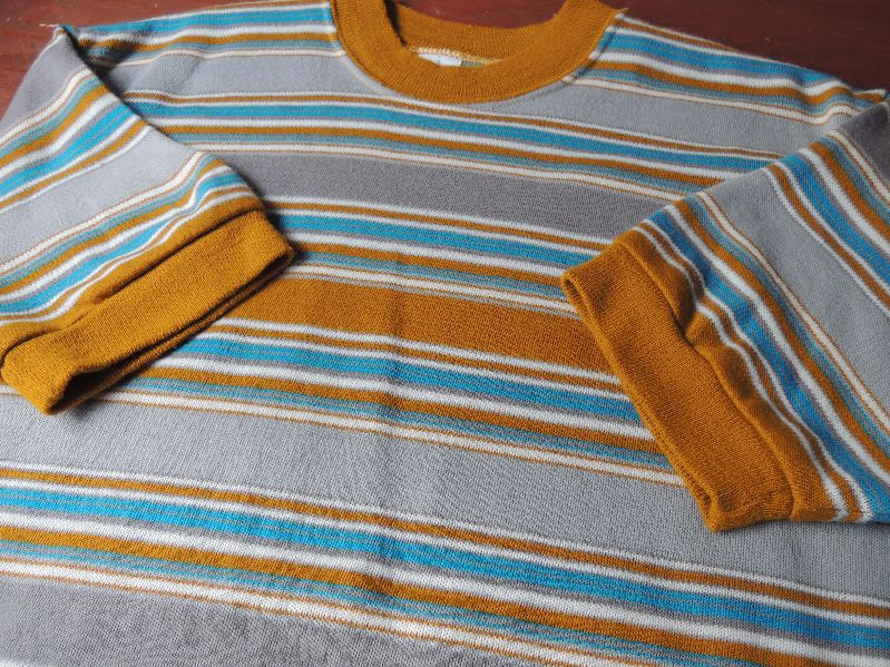 S/S SWEAT & UTILITY SHIRT--RECOMMEND--_c0176867_12562789.jpg