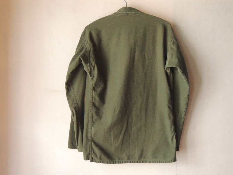 S/S SWEAT & UTILITY SHIRT--RECOMMEND--_c0176867_13202231.jpg