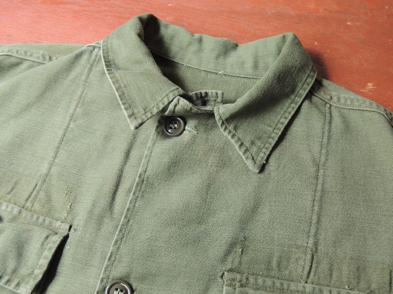 S/S SWEAT & UTILITY SHIRT--RECOMMEND--_c0176867_13202952.jpg