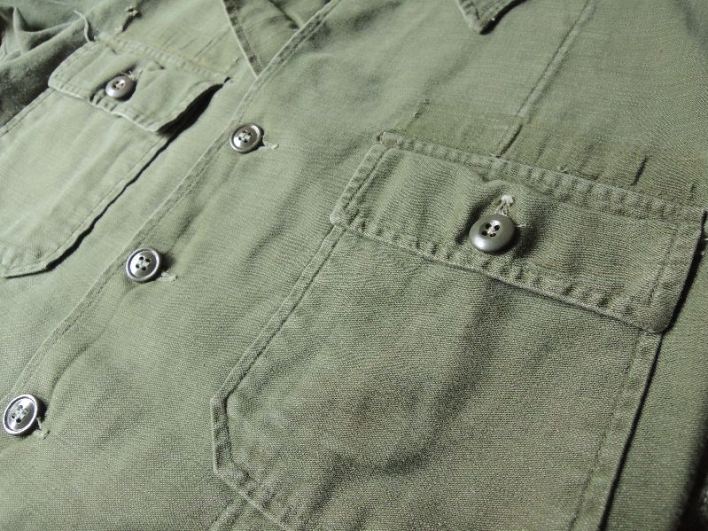 S/S SWEAT & UTILITY SHIRT--RECOMMEND--_c0176867_1320408.jpg