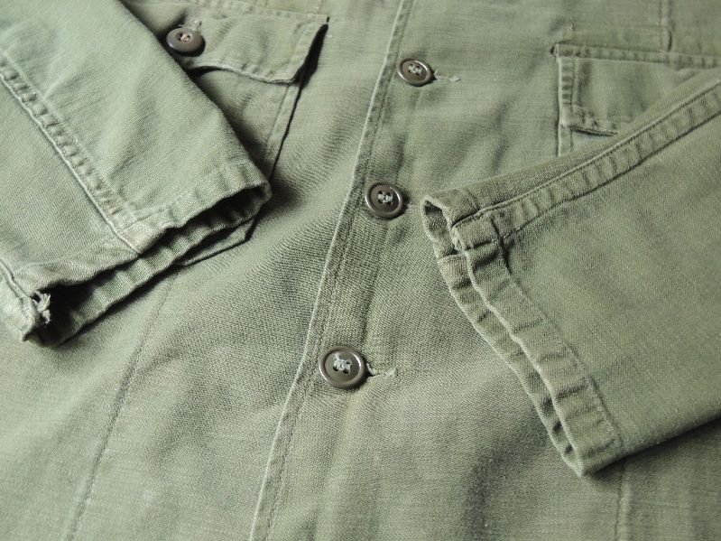 S/S SWEAT & UTILITY SHIRT--RECOMMEND--_c0176867_13205446.jpg