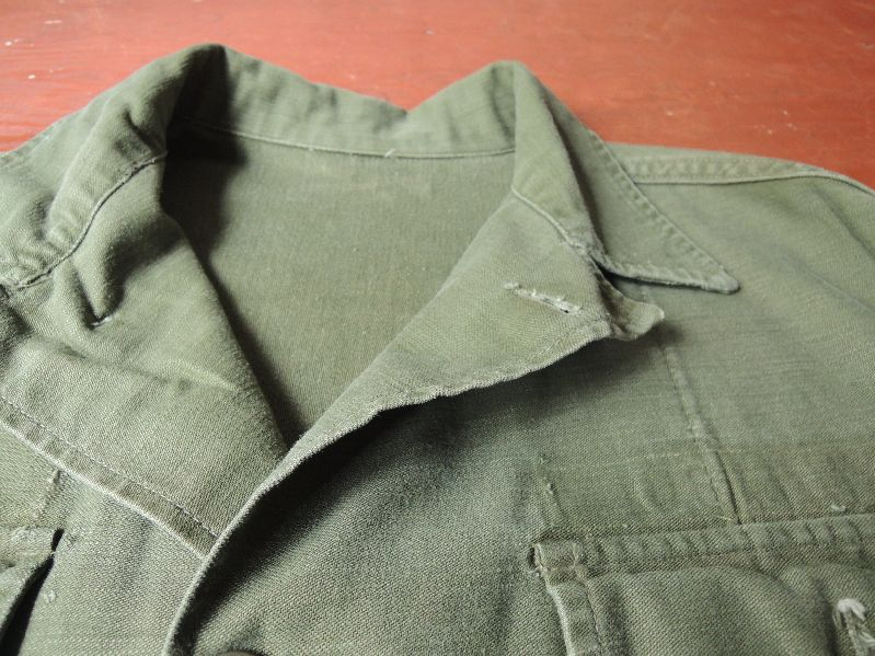 S/S SWEAT & UTILITY SHIRT--RECOMMEND--_c0176867_13255463.jpg