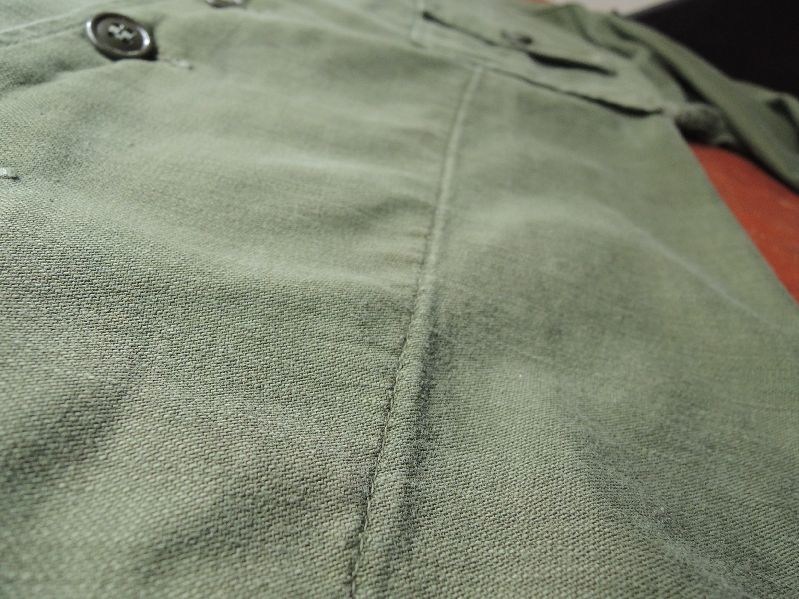 S/S SWEAT & UTILITY SHIRT--RECOMMEND--_c0176867_13265698.jpg