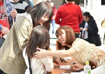 発売記念初日!ラゾーナ川崎ありがとう!!_e0261371_15554046.jpg