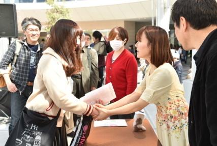 発売記念初日!ラゾーナ川崎ありがとう!!_e0261371_16003833.jpg