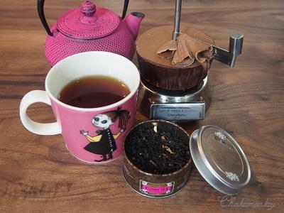 美味しいHarrodsのEaster Tea☆_f0238789_204470.jpg