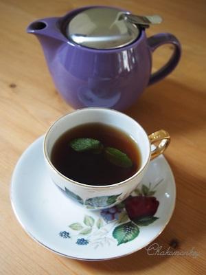 美味しいHarrodsのEaster Tea☆_f0238789_222275.jpg