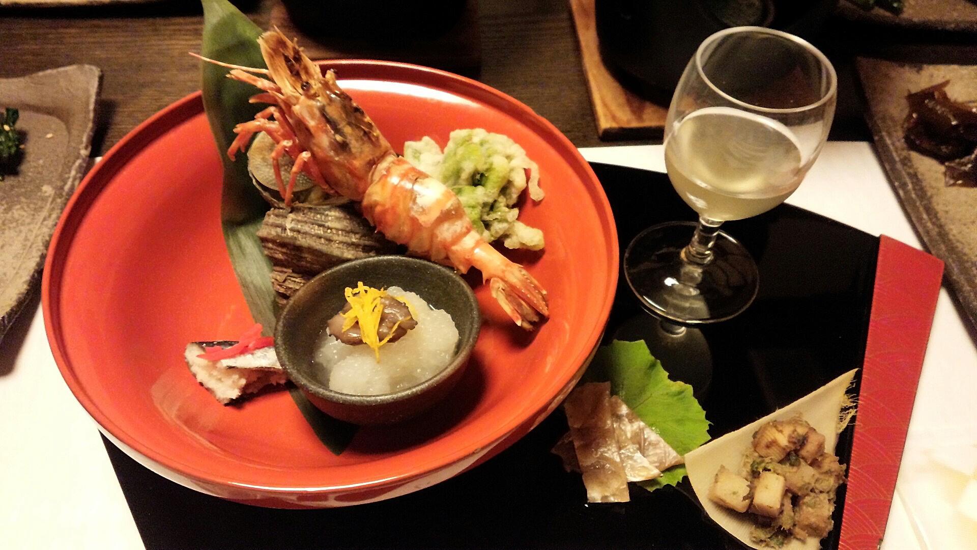 焼肉弁当と輪島旅行続き_b0171098_747532.jpg