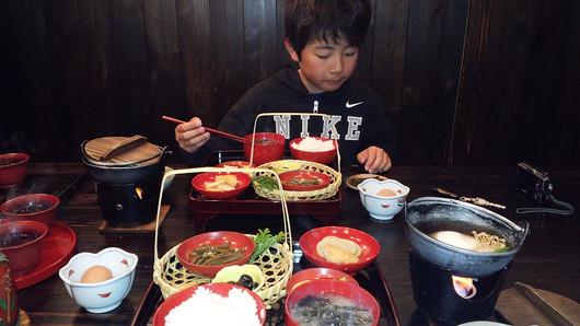 焼肉弁当と輪島旅行続き_b0171098_7482544.jpg