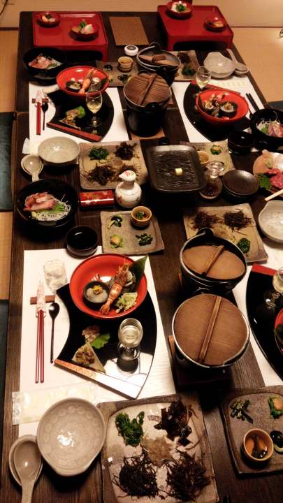 焼肉弁当と輪島旅行続き_b0171098_8374638.jpg