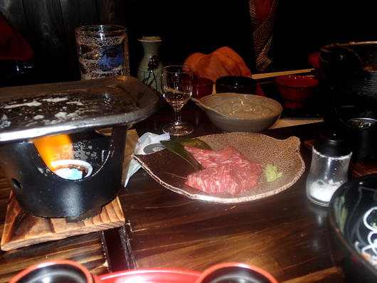 焼肉弁当と輪島旅行続き_b0171098_8395449.jpg