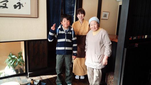 焼肉弁当と輪島旅行続き_b0171098_8444387.jpg