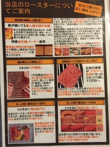 焼肉 new 宴楽_e0115904_00315271.jpg