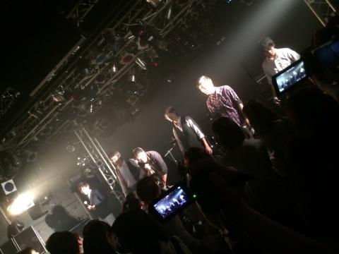アカペラバンド monolick 卒業ライブ 2015_a0157409_11514156.jpg