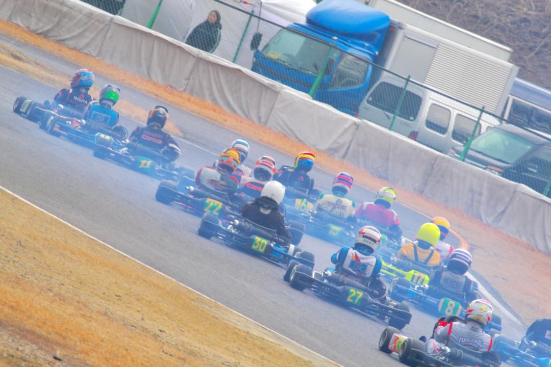 2015 鈴鹿選手権 第1戦 カートレース in SUZUKA_d0016409_23213130.jpg