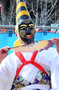 春祈祷神楽祭 南郷区島守_c0299631_0512725.jpg