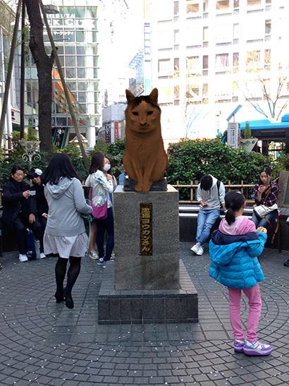 忠猫ヨウカンさん・・・_a0028451_17201975.jpg
