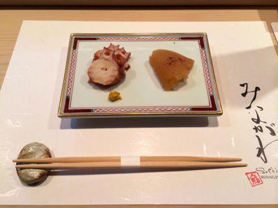 皆川賢太郎さんのお店 ⭐️ 鮨 みながわ_c0151965_17254325.jpg