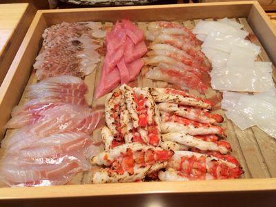 皆川賢太郎さんのお店 ⭐️ 鮨 みながわ_c0151965_2129614.jpg
