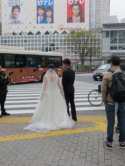 4月1日(水)の渋谷109前交差点_b0056983_11482557.jpg