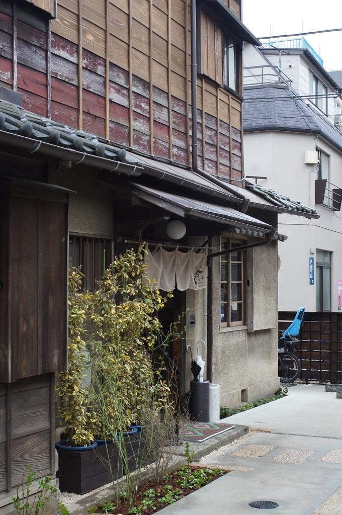 日曜日の上野から谷中(続いてます)_c0180686_17040204.jpg
