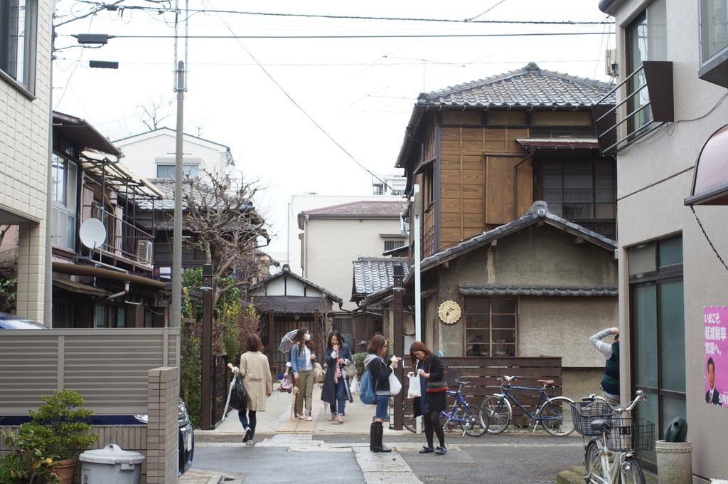 日曜日の上野から谷中(続いてます)_c0180686_17045084.jpg