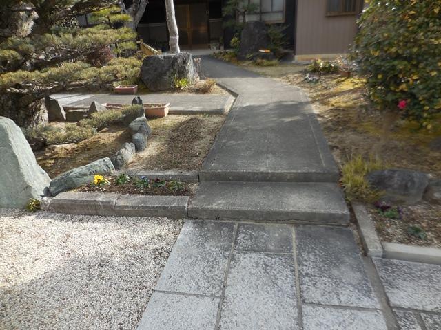 神社の測量_d0251191_10463057.jpg