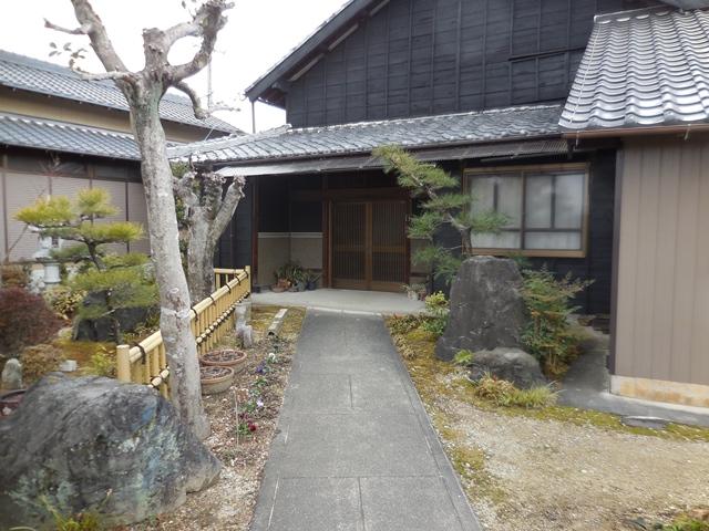 神社の測量_d0251191_10465481.jpg