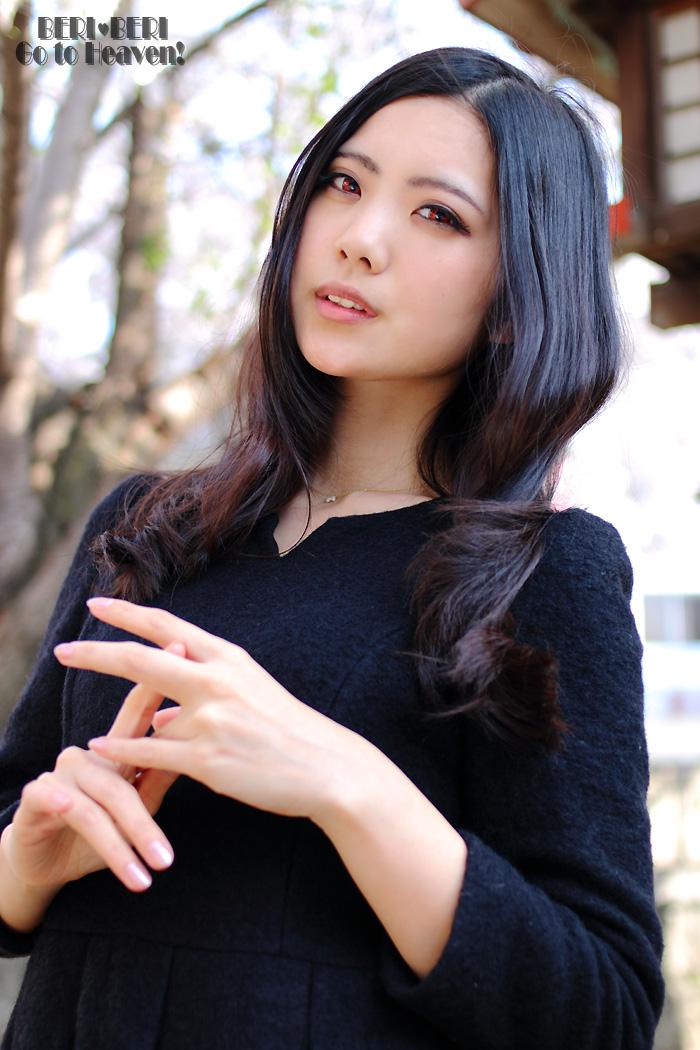 よもぎさん GIRLISH個撮'15 番外編_d0150493_2336103.jpg