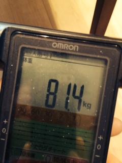 ダイエット始めて1ヶ月経ったよ 高円寺|美容室envie_f0216597_1737587.jpg