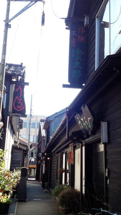 ウインナーと玉子焼き弁当 輪島旅行続き_b0171098_9324692.jpg