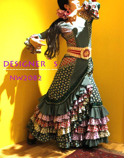1点ものデザイナーズ衣装~NW2082~_b0142724_10314574.jpg