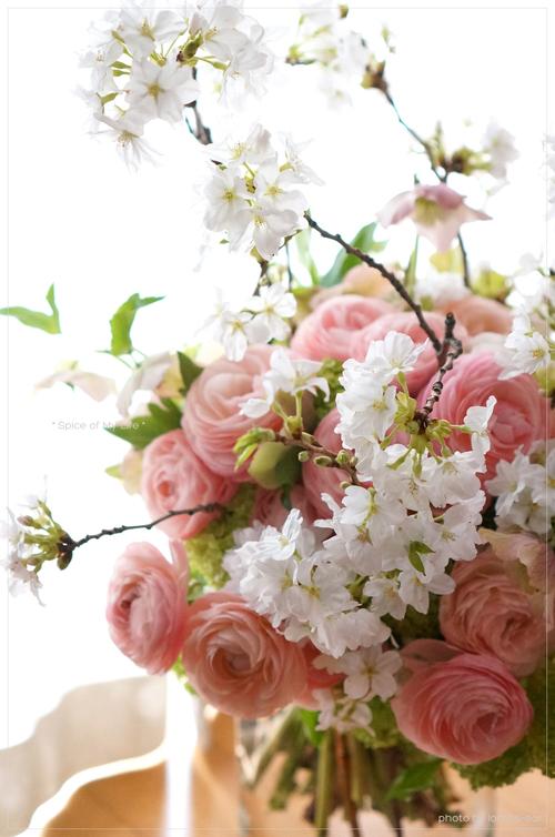 Bouquet champetre \'sakura\'_f0151946_2321157.jpg