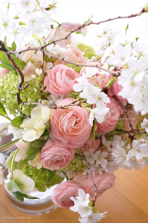 Bouquet champetre \'sakura\'_f0151946_232597.jpg