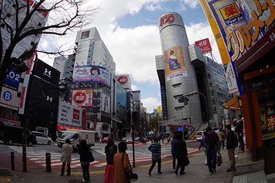 4月2日(木)の渋谷109前交差点_b0056983_12033040.jpg