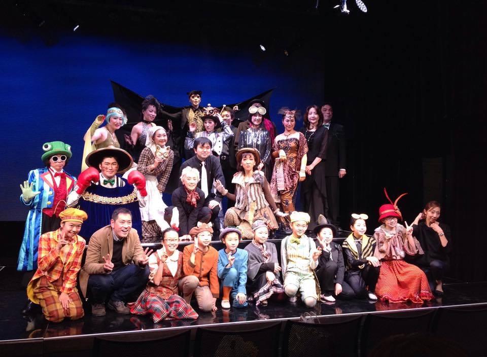オペラ『子供と魔法』全4回 終了。_b0069484_0115233.jpg