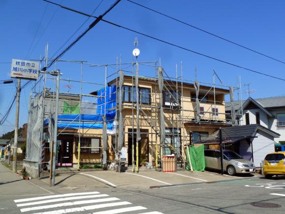 O様邸「新藤田東町の家」リフォーム工事_f0150893_17365018.jpg
